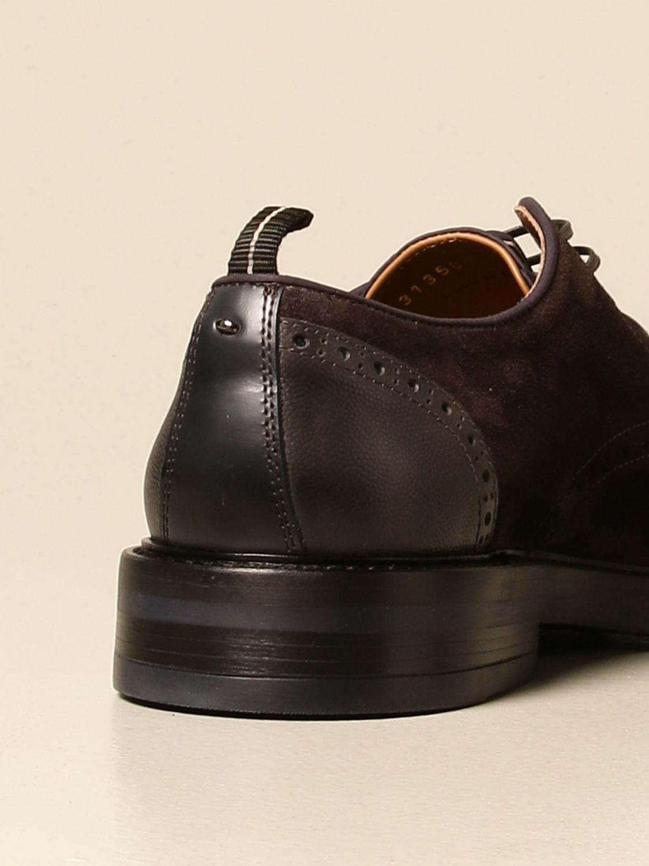 Brogue shoes Brimarts: Shoes men Brimarts graphite 3