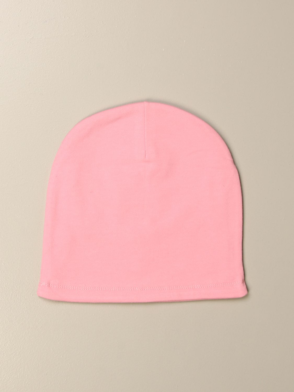 Hat girl Chiara Ferragni: Hat girl kids Chiara Ferragni pink 2