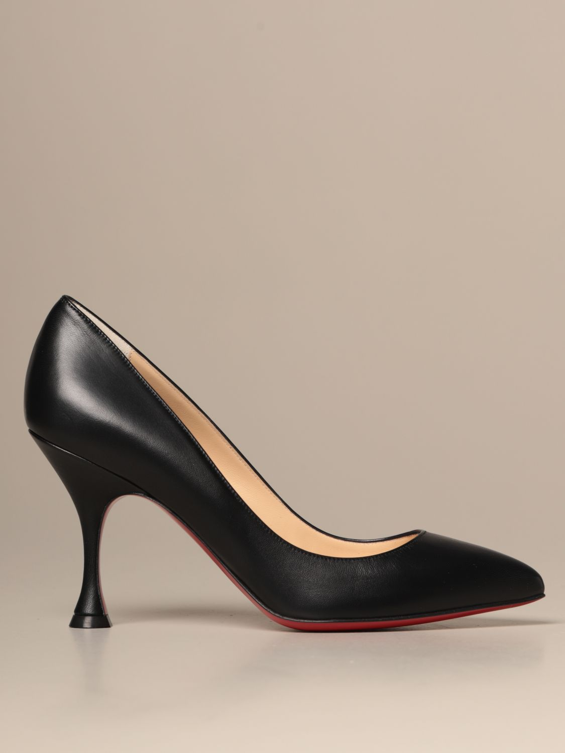 christian louboutin pigalle and decollete