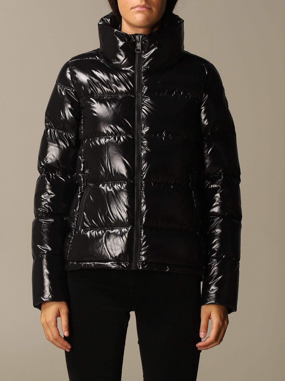 Jacket Colmar: Jacket women Colmar black 1