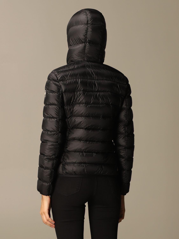 Jacket Colmar: Jacket women Colmar black 2