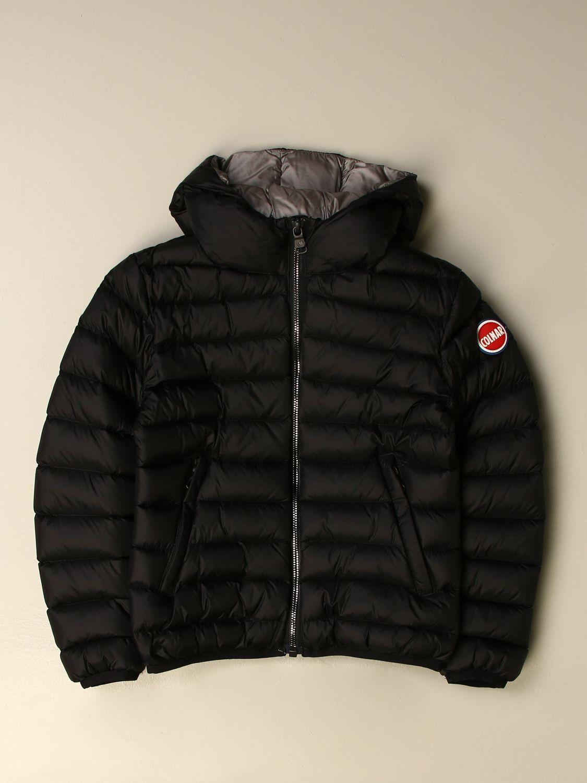 外套 Colmar: 外套 儿童 Colmar 黑色 1