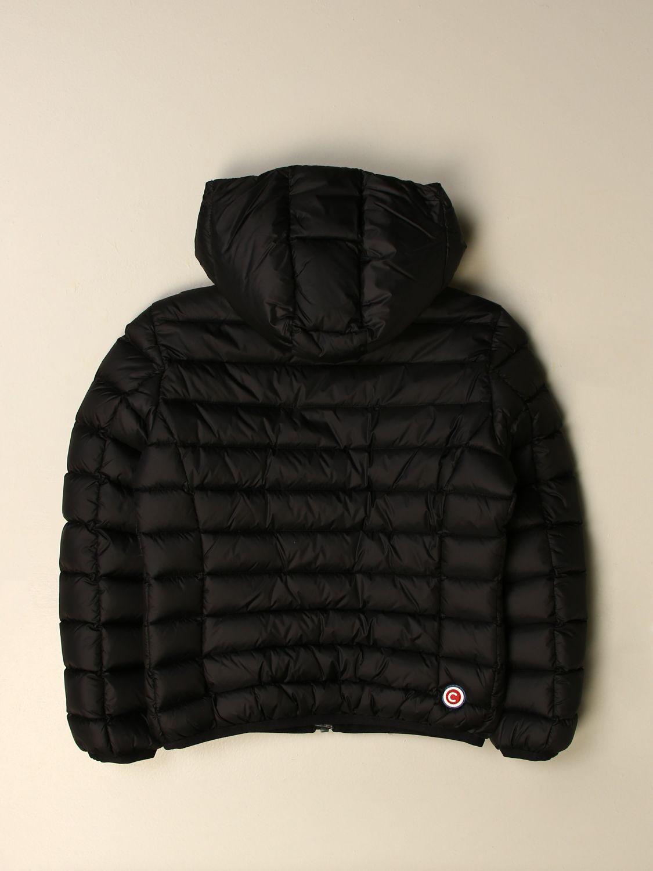 外套 Colmar: 外套 儿童 Colmar 黑色 2