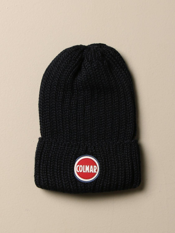 Hat Colmar: Hat kids Colmar navy 1