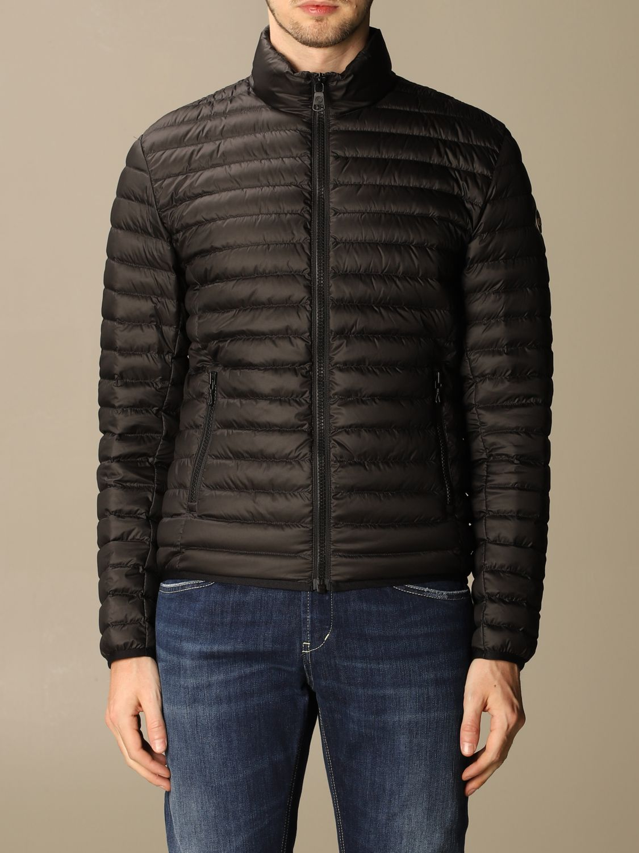Jacket Colmar: Jacket men Colmar black 1