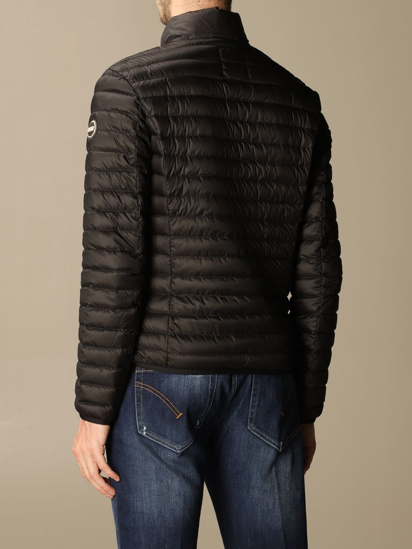 Jacket Colmar: Jacket men Colmar black 2