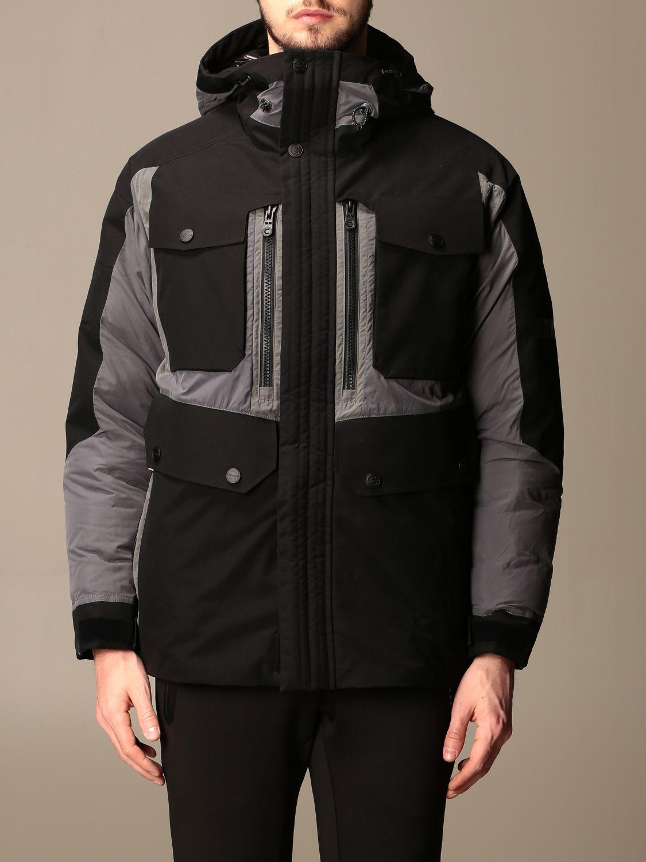 Куртка Colmar X White Mountaineering: Куртка Мужское Colmar X White Mountaineering черный 1