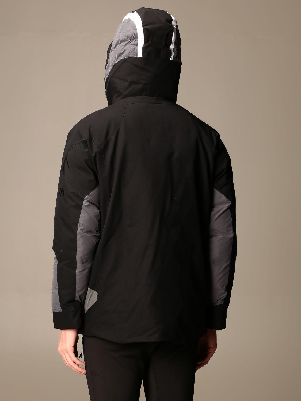 Куртка Colmar X White Mountaineering: Куртка Мужское Colmar X White Mountaineering черный 3