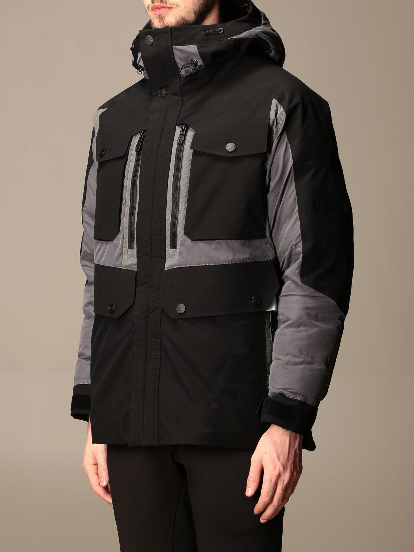 Куртка Colmar X White Mountaineering: Куртка Мужское Colmar X White Mountaineering черный 4