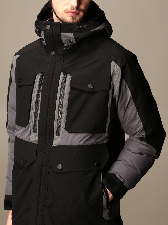 Куртка Colmar X White Mountaineering: Куртка Мужское Colmar X White Mountaineering черный 5