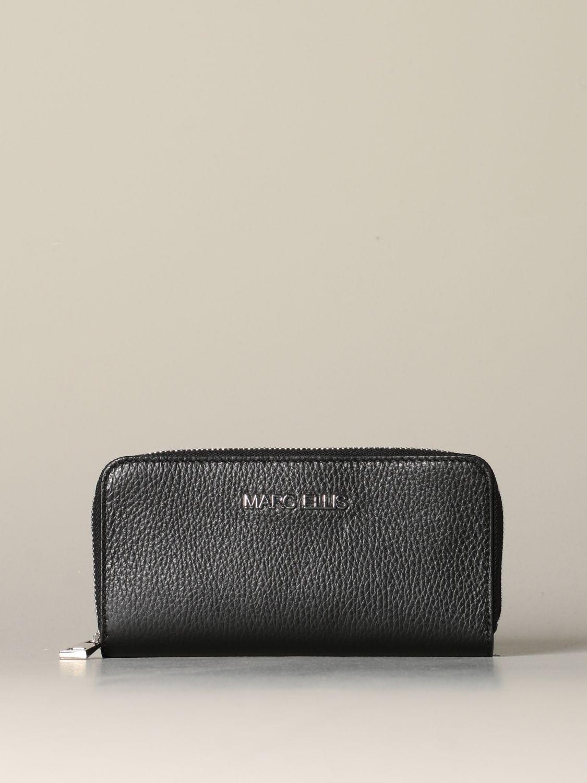 Wallet women Marc Ellis black 1