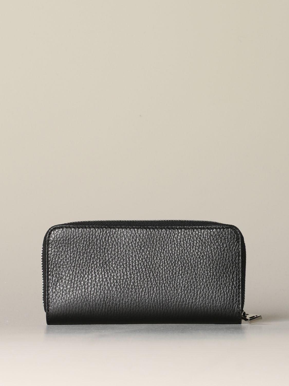 Wallet women Marc Ellis black 3