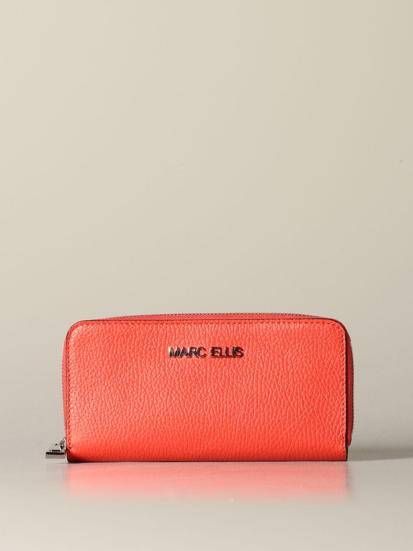 Wallet women Marc Ellis coral 1