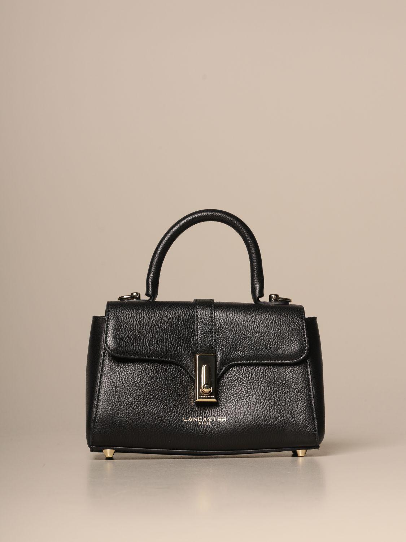 Mini- Tasche Lancaster Paris: Schultertasche damen Lancaster Paris schwarz 1