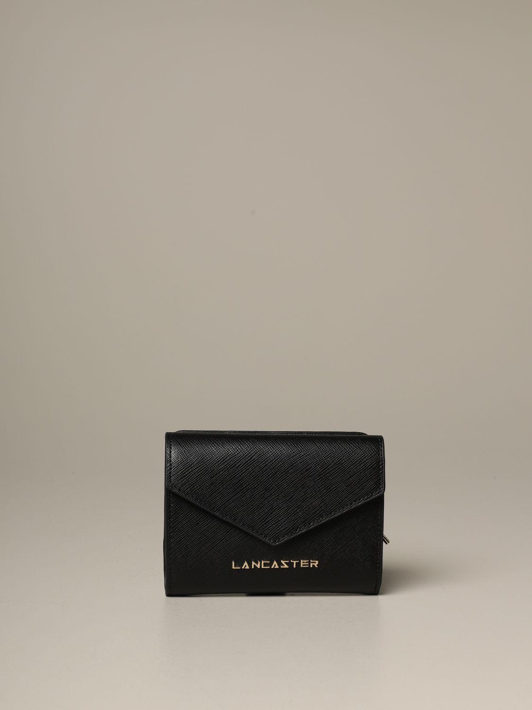 Geldbeutel Lancaster Paris: Geldbeutel damen Lancaster Paris schwarz 1