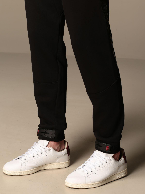 Pantalón Paciotti 4Us: Pantalón hombre Paciotti 4us negro 4