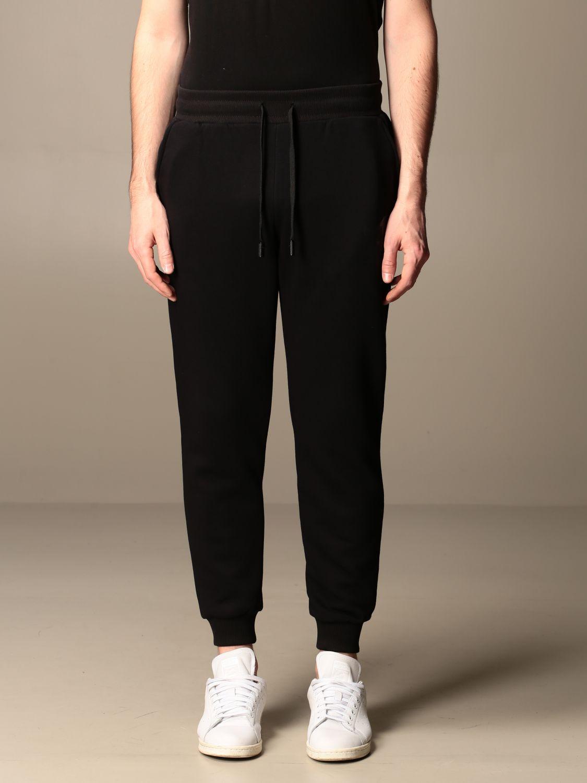 Pantalón Paciotti 4Us: Pantalón hombre Paciotti 4us negro 1