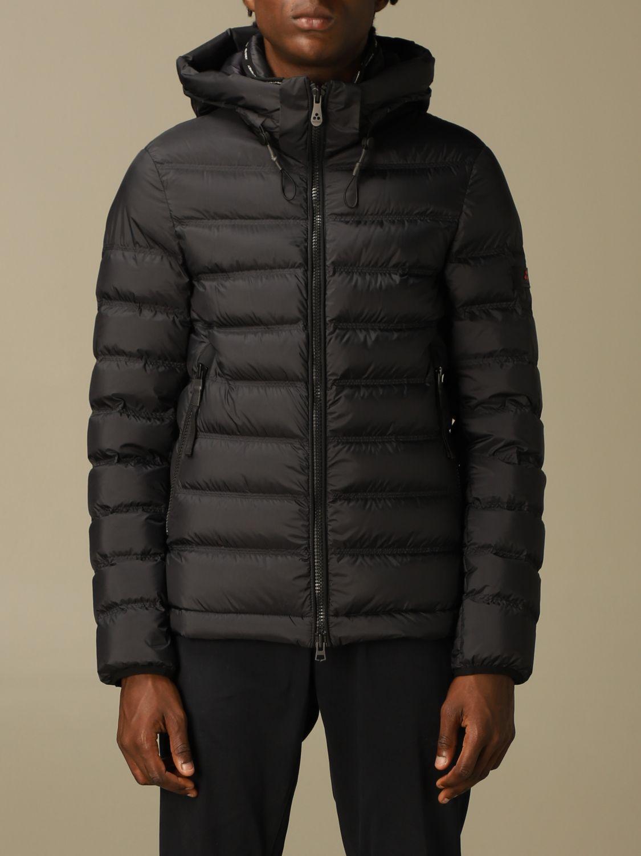 Куртка Peuterey: Куртка Мужское Peuterey синий 1