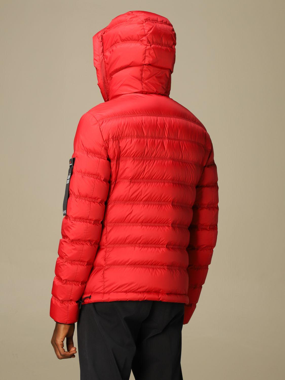 Куртка Peuterey: Куртка Мужское Peuterey красный 2