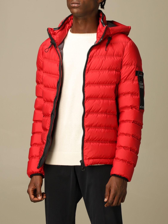 Куртка Peuterey: Куртка Мужское Peuterey красный 3