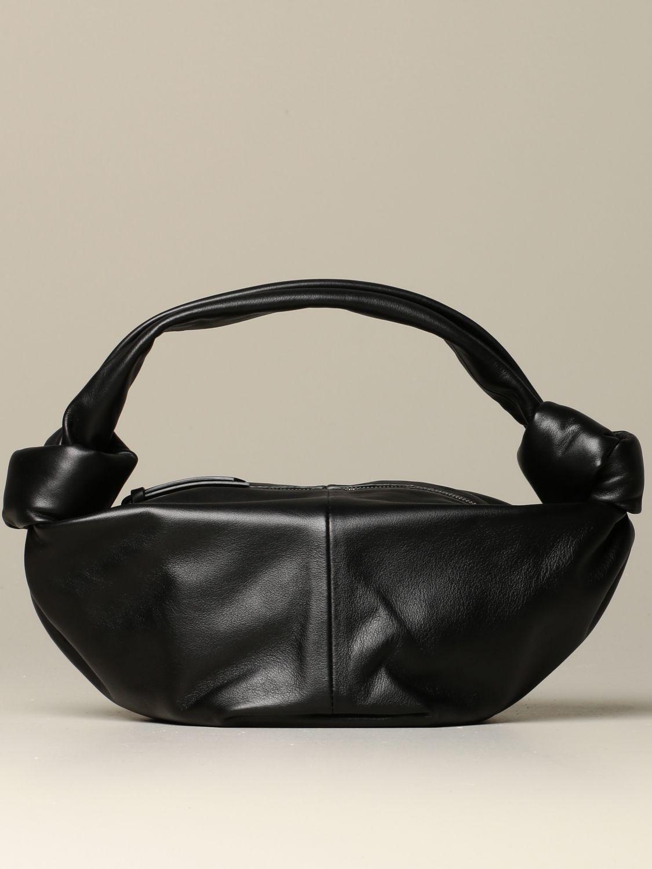 Shoulder bag Bottega Veneta: Shoulder bag women Bottega Veneta black 1