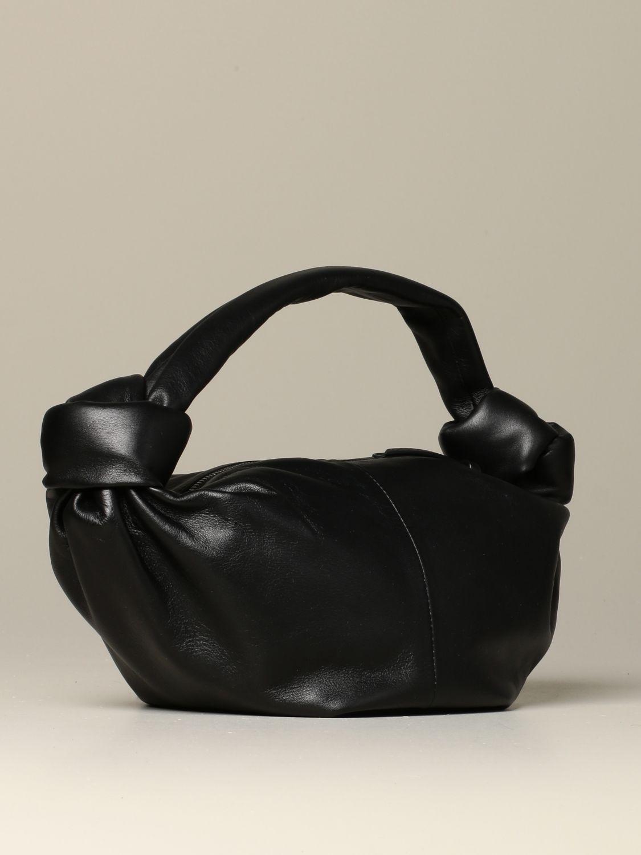 Shoulder bag Bottega Veneta: Shoulder bag women Bottega Veneta black 2