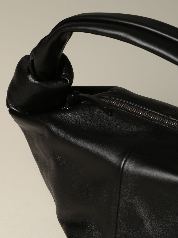 Shoulder bag Bottega Veneta: Shoulder bag women Bottega Veneta black 3