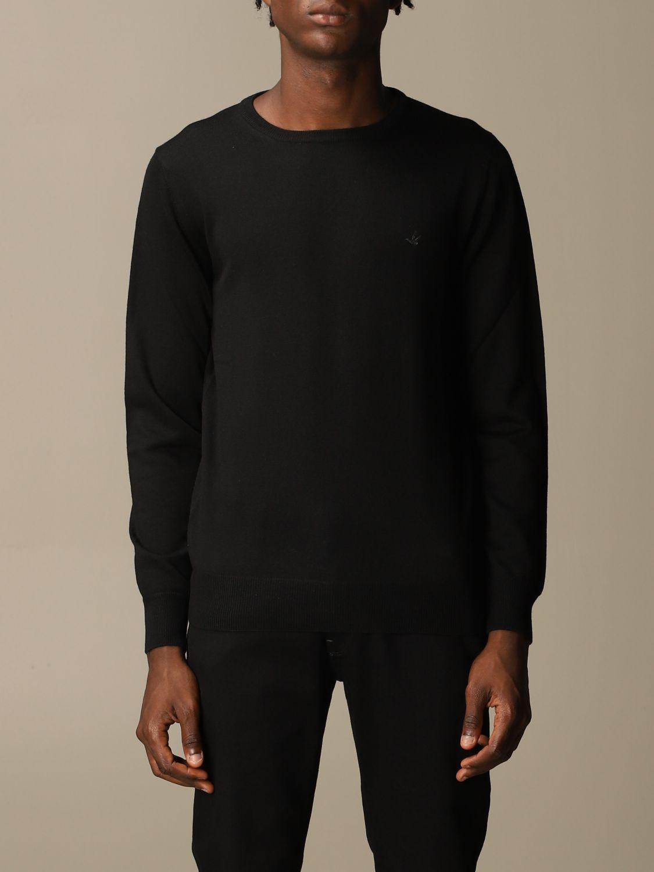 Pullover Brooksfield: Pullover herren Brooksfield schwarz 1