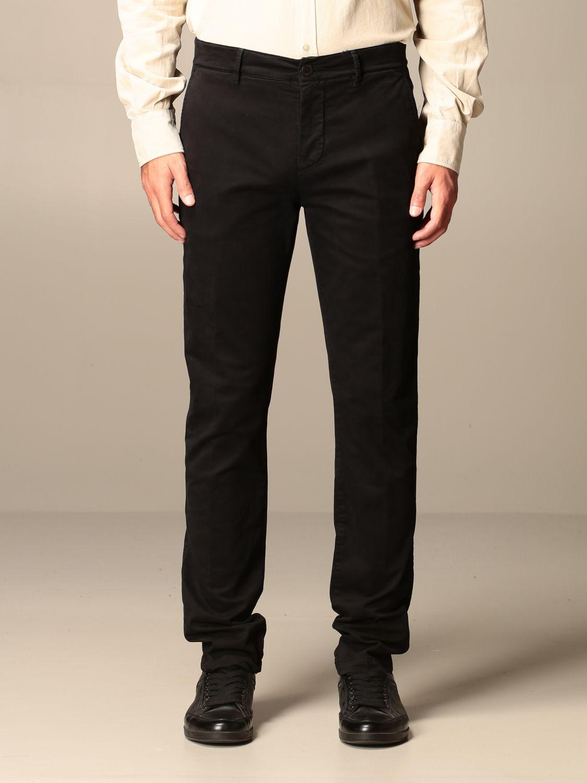 Trousers Brooksfield: Trousers men Brooksfield black 1