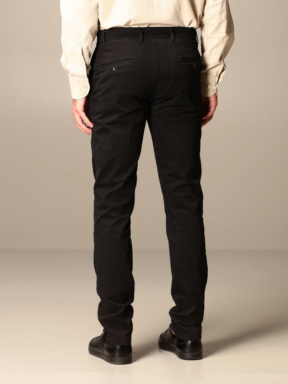 Trousers Brooksfield: Trousers men Brooksfield black 2