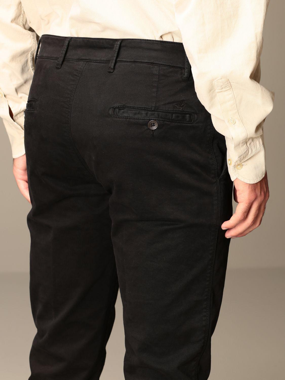 Trousers Brooksfield: Trousers men Brooksfield black 3
