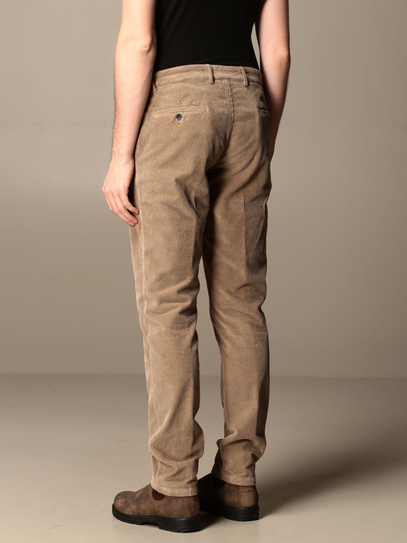 Pantalon Brooksfield: Pantalon homme Brooksfield beige 2