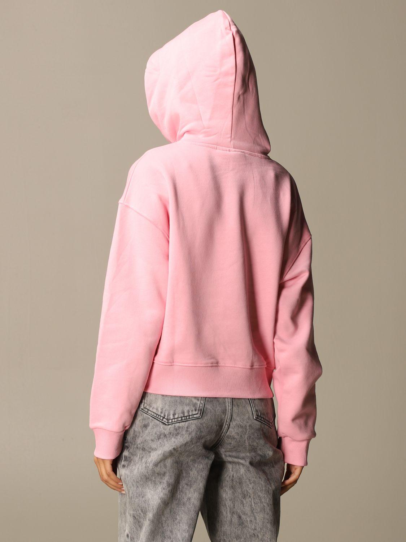 Sweatshirt Chiara Ferragni: Jumper women Chiara Ferragni pink 3