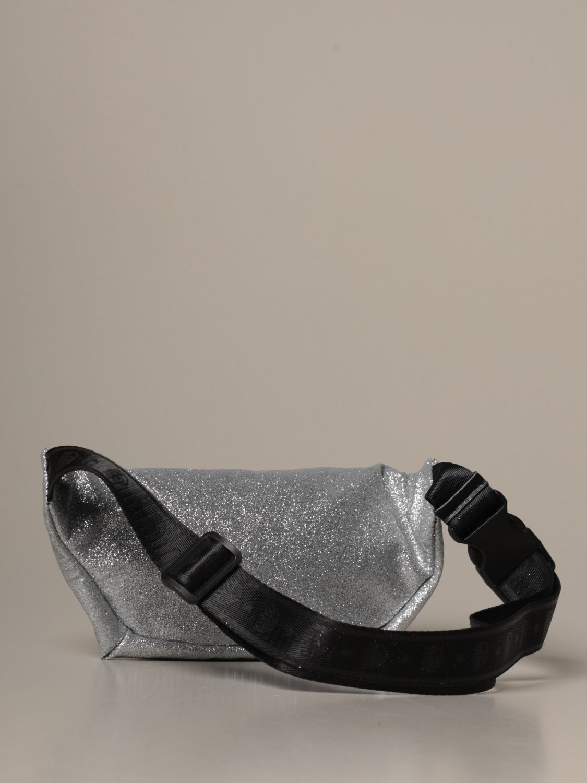 Belt bag Chiara Ferragni: Shoulder bag women Chiara Ferragni silver 2