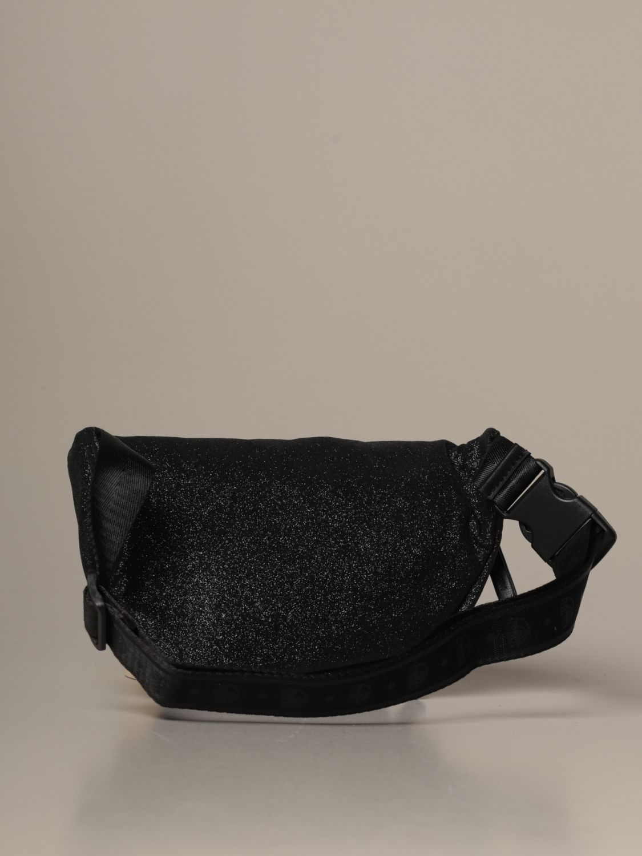 Belt bag Chiara Ferragni: Shoulder bag women Chiara Ferragni black 2
