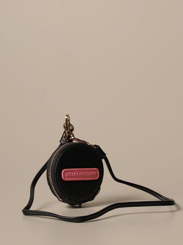 Mini bag Chiara Ferragni: Shoulder bag women Chiara Ferragni black 2