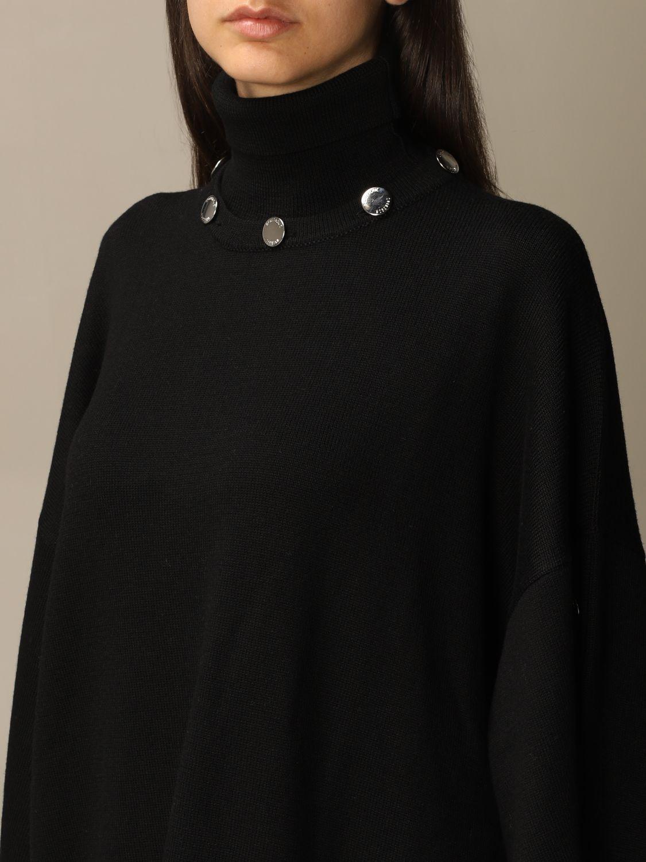 Jumper Boutique Moschino: Jumper women Boutique Moschino black 3
