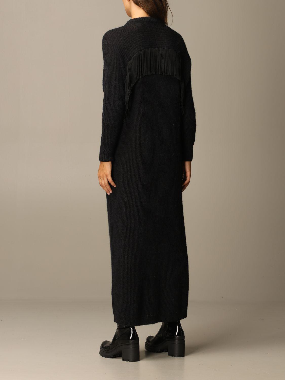 Dress Be Blumarine: Dress women Be Blumarine black 2