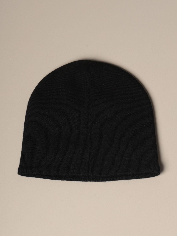 Hat Pinko: Hat women Pinko black 2