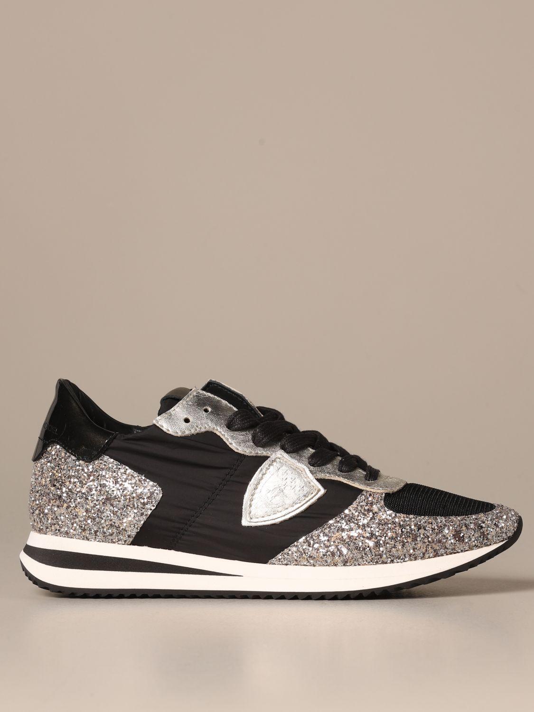 Sneakers Philippe Model TZLD 2100 Giglio EN