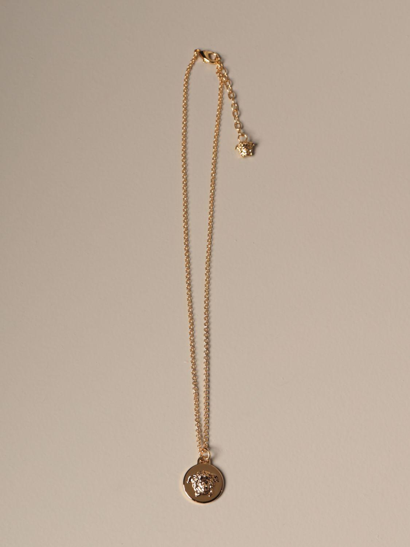 Jewel Versace: Jewel women Versace gold 1