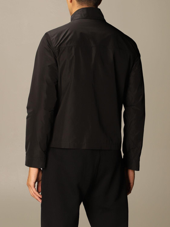 Jacket Burberry: Lincolnshire Burberry nylon sport jacket black 3