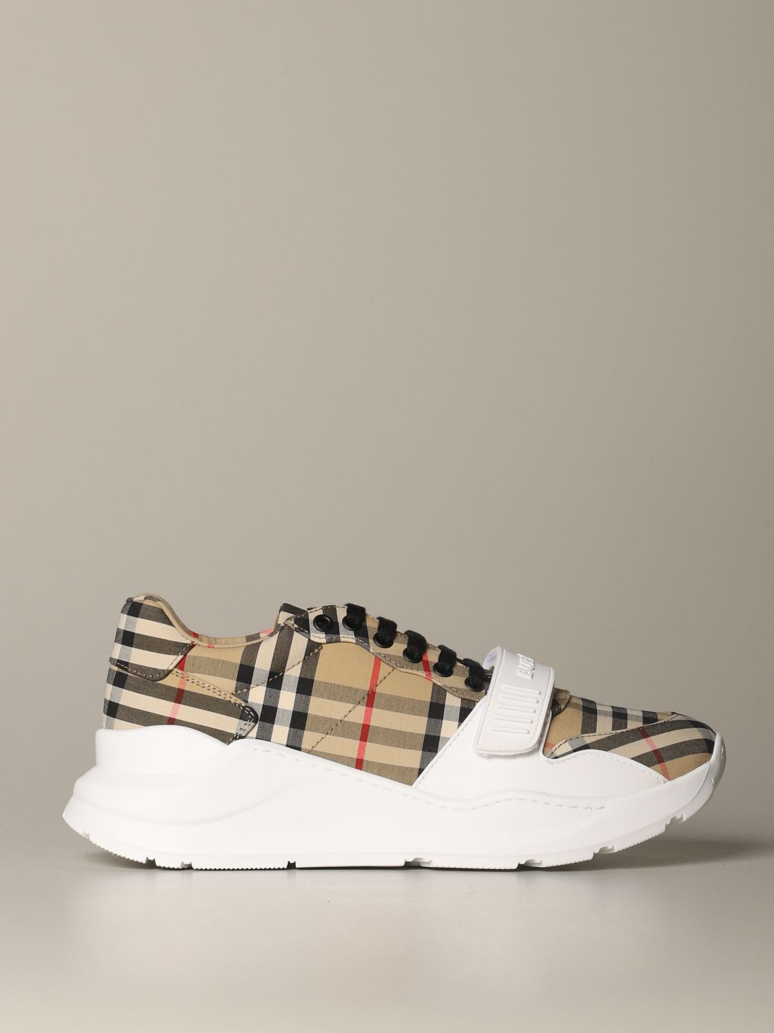 Shoes men Burberry | Trainers Burberry
