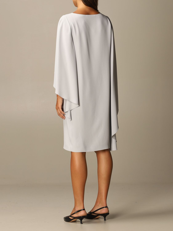 Dress Alberta Ferretti: Dress women Alberta Ferretti grey 2