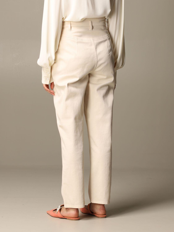 Pantalón Alberta Ferretti: Pantalón mujer Alberta Ferretti nata 3