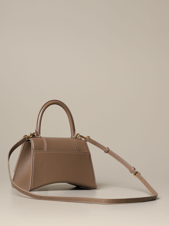 Shoulder bag Balenciaga: Shoulder bag women Balenciaga grey 2