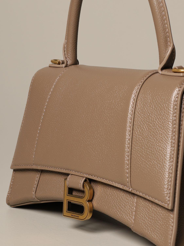 Shoulder bag Balenciaga: Shoulder bag women Balenciaga grey 3