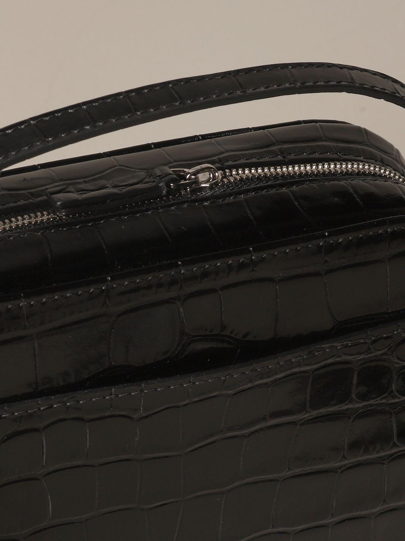 Mini bag Balenciaga: Shoulder bag women Balenciaga black 5