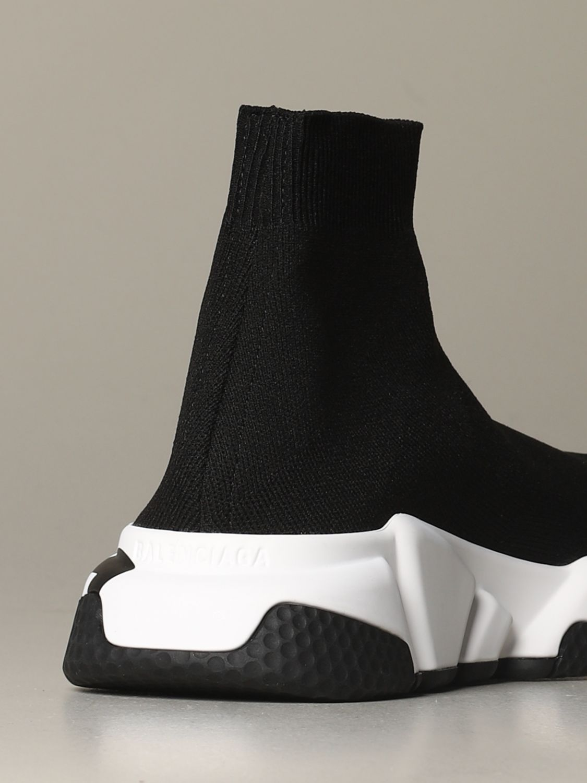 Sneakers Balenciaga: Shoes women Balenciaga black 3
