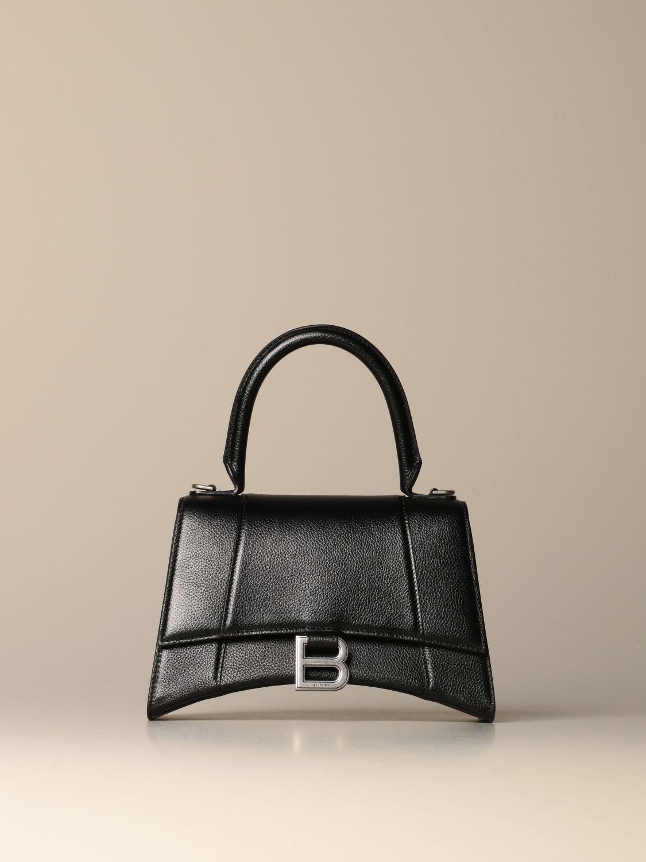 Bolso de mano Balenciaga: Bolso de hombro mujer Balenciaga negro 1